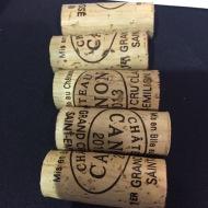 10 Canon corks