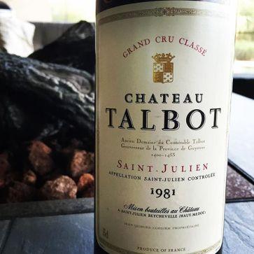 1981 Talbot